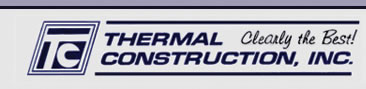 Thermal Construction Specials